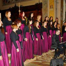 50° Coro Agordo - Ensemble La Rose
