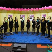 IMT Vocal Project - 50° Coro Agordo