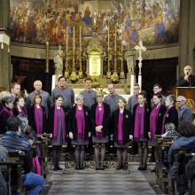 50° Coro Agordo - Concerto