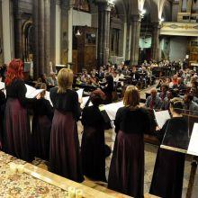 Ensemble La Rose - 50° Coro Agordo